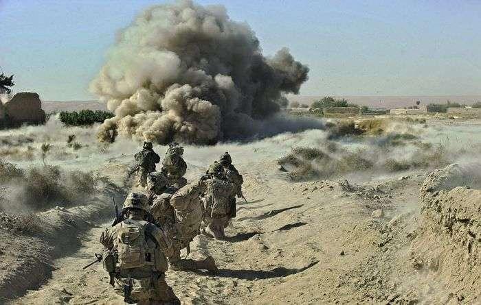 Життя в Афганістані в наші дні (115 фото)