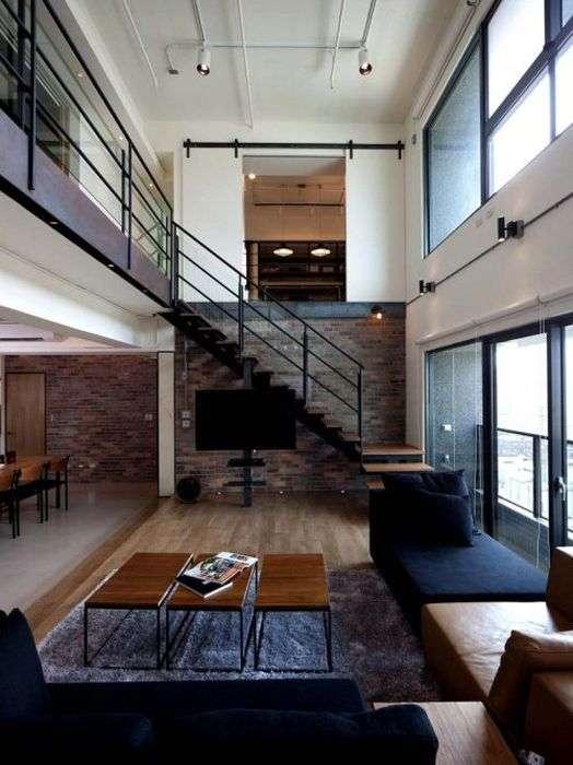 Шикарні апартаменти (60 фото)