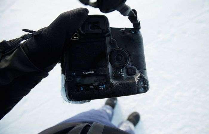 Експедиція на арктичну станцію (20 фото)