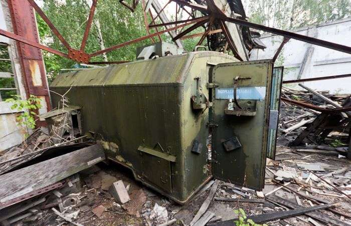 Гаджети і пристрої, які використовує армія Росії (18 фото)
