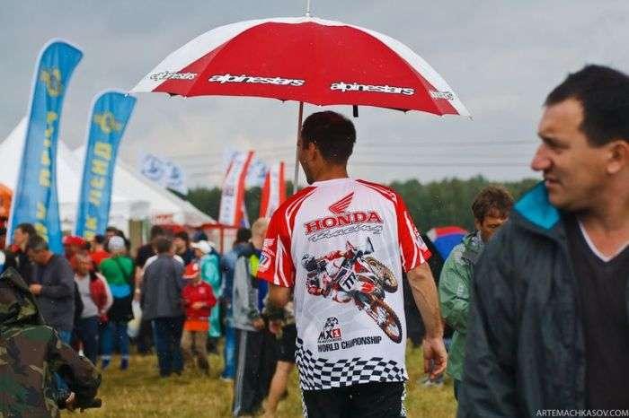 Мотокрос: Гран-прі Росії Чемпіонату Світу (83 фото)