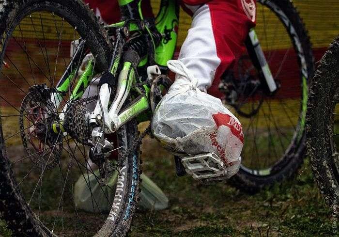 Екстремальний вело-фестиваль в Буковелі (72 фото)