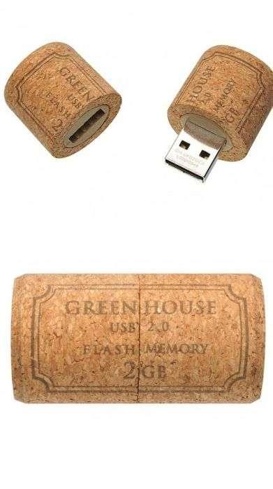 Круті USB Флешки (103 фото)