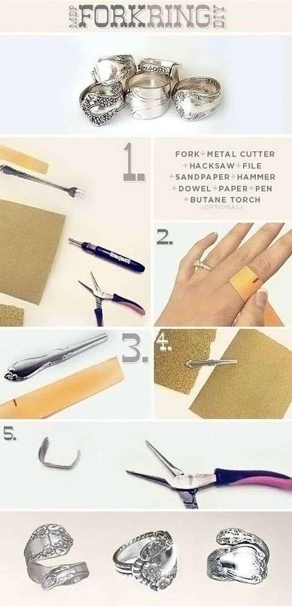 Робимо креативні прикраси своїми руками (11 фото)