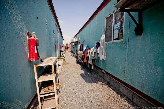 Інша сторона життя в ОАЕ (33 фото)