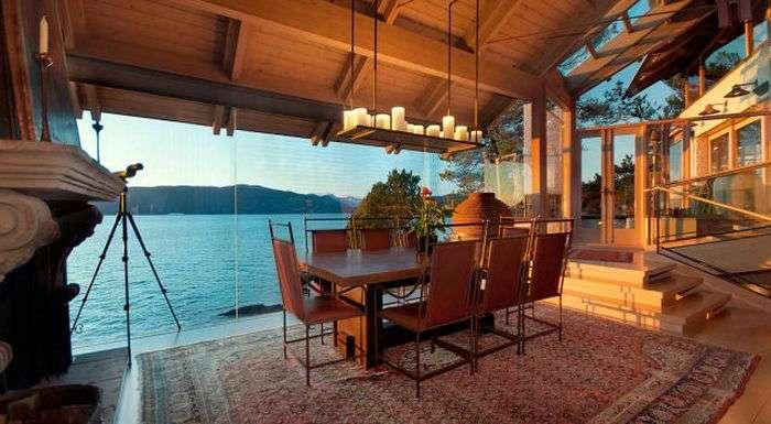 Шикарний будинок за 5,5 мільйонів доларів (41 фото)