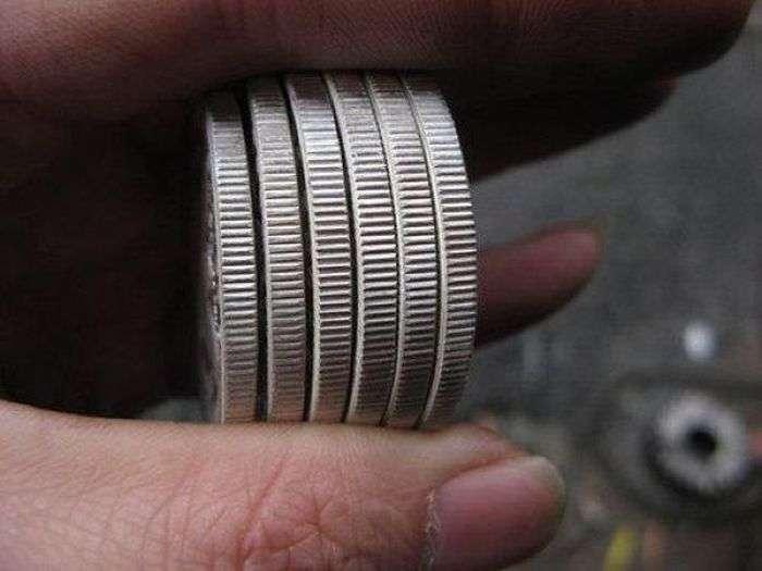 Чому не можна купувати раритетні старовинні монети (9 фото)
