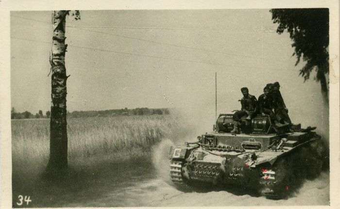 Жахлива реальність - Східний фронт (42 фото)