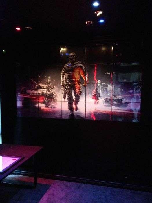 Високотехнологічна кімната геймера своїми руками (33 фото)