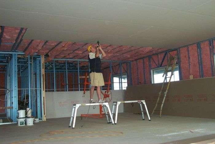 Як побудувати будинок за кілька днів (17 фото)