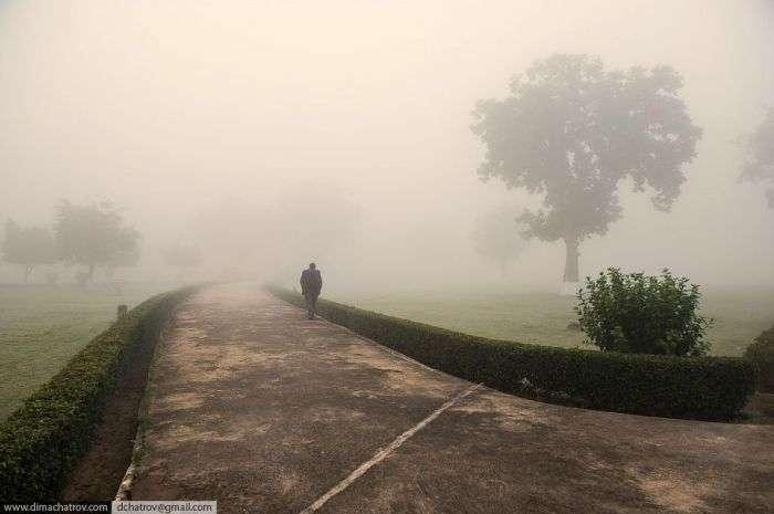Фотозвіт з батьківщини Камасутри (30 фото)