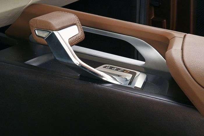 Карколомний позашляховик від Lada XRAY (14 фото)