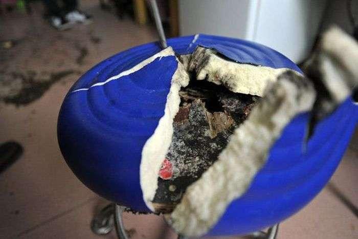 Китайська табуретка може вбити (4 фото)