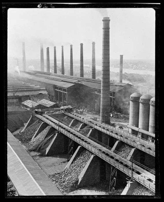 Архівні знімки Китаю початку минулого століття (78 фото)