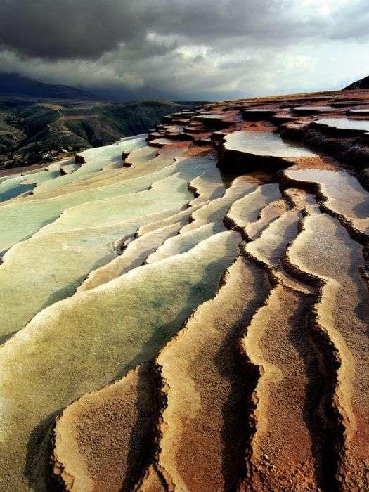 Приголомшливі знімки нашої планети (81 фото)