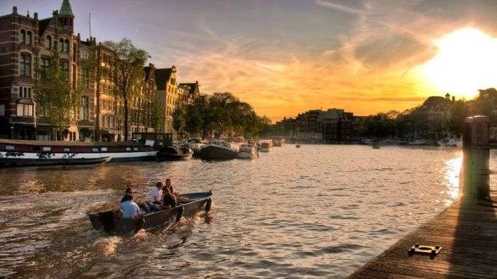 Дивовижні знімки найкрасивіших міст світу (50 фото)