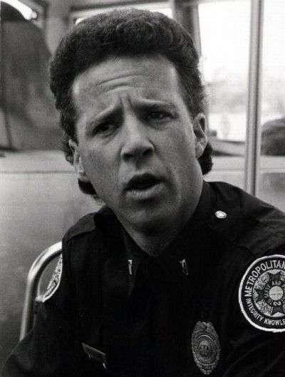 Як змінилися актори з Поліцейської академії (34 фото)
