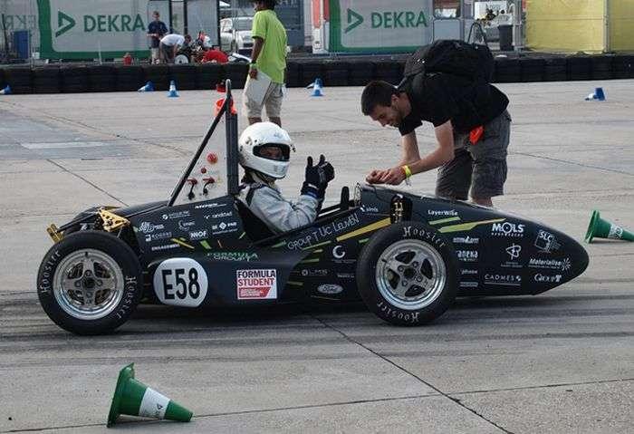 Перше в світі авто, роздруковані на 3D-принтері (20 фото)