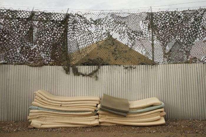 Життя закордонних зеків (47 фото)