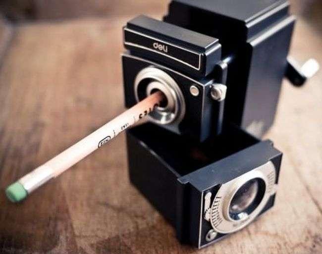Креативні предмети і класні речі (50 фото)