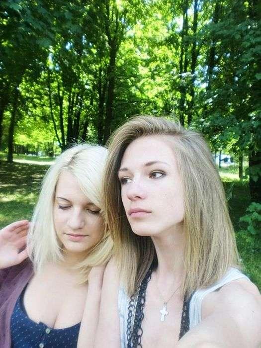Андрогін - хлопець і дівчина в одному образі (60 фото)