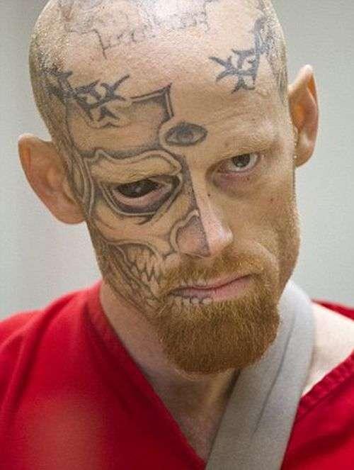 Термінатора заарештували за пограбування (3 фото)