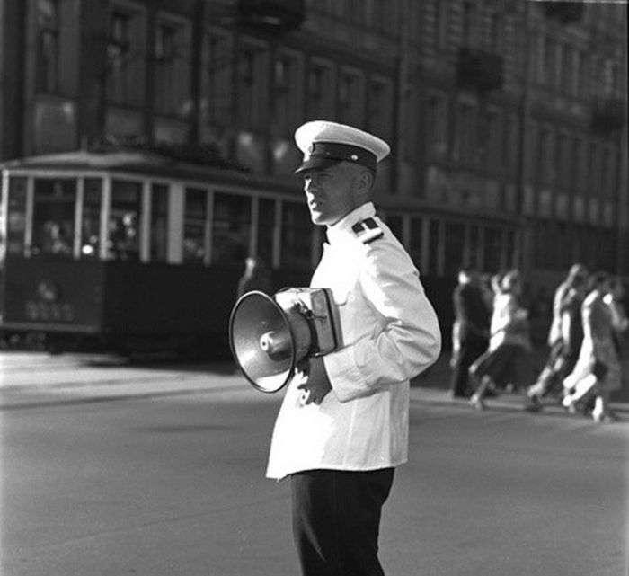 Жителі Радянського Союзу 1950х років (30 фото)
