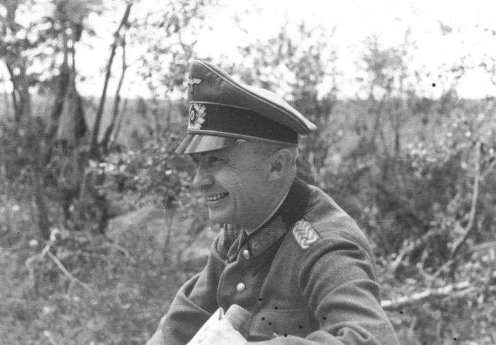 Німецькі фотографії Другої Світової Війни (150 фото)