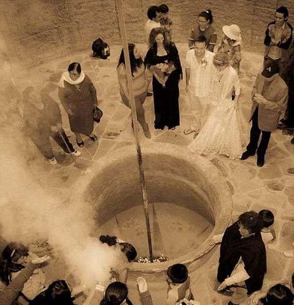 Креативна весілля в Каліфорнії (12 фото)